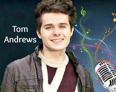 Tom Andrews  follow him on twitter : @tomandrewsmusic