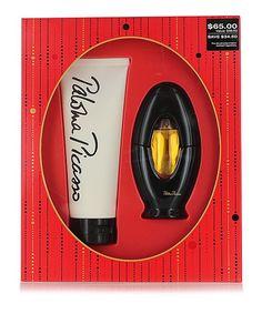 Paloma Picasso Eau de Parfum & Body Lotion Set - Women