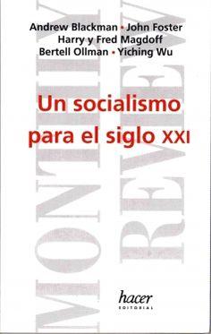 El nuevo rostro del capitalismo : rupturas y continuidades en la economía-mundo (volumen 1) / Samir Amin ... [et al.] PublicaciónBarcelona : Hacer : Món-3, [2005]