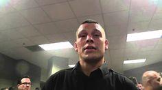 Nick Diaz KOs Roy Jones Jr in 5 Rds EsNews Boxing
