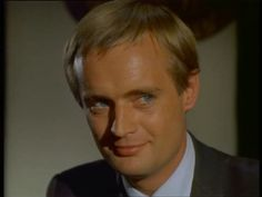 ...  originally conceived as a minor character, Kuryakin, played by David McCallum, became an indispensable part of the show, achieving co-star status with the show's lead. Description from myoldkentuckytales.com. I searched for this on bing.com/images
