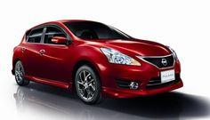 Red Nissan Pulsar! Car Finance 2U Nissan Pulsar Loans NZ http://www.carfinance2u.co.nz/nissan/