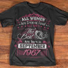 September, Mens Tops, T Shirt, Women, Sewing Patterns, Supreme T Shirt, Tee Shirt, Tee, Woman