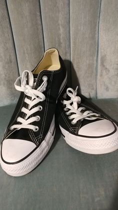 95e37ba8a18f Converse Chuck Taylor All Star Low Shoes Sneaker Unisex Canvas Classic Men  Women  fashion