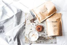 Coffee time by Justyna Ka Photography on @creativemarket