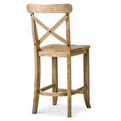 Architect S Counter Stool With Back Model Indjh017