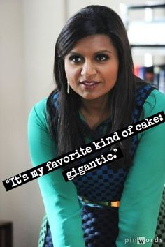 The Best Mindy Project Quotes