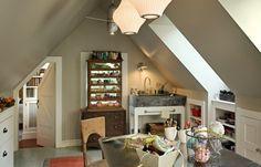 studio / art room / study    #home #design