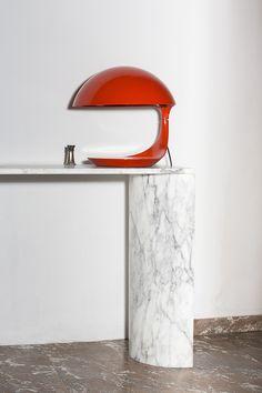 Marmo domestico — Bloc studios designed by Thevoz—Choquet  Salone del mobile 2015 @BlocStudios