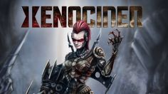 Xenocider is a new on-rails shooter with retro-futuristic aesthetics and the first 3D arcade game for the Dreamcast in over a decade!