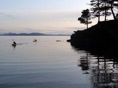 Wildcat Cove, Bellingham WA. My favorite place to kayak!