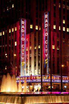 Radio city dating