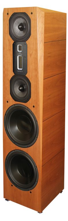 """Legacy Audio - Focus SE ,High End Loudspeakers"" !...  http://about.me/Samissomar"