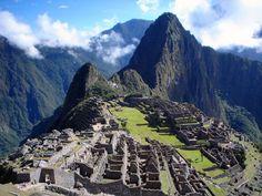 Historic Sanctuary of Machu Picchu, Peru. Inscription in 1983. Criteria: (i)(iii)(vii)(ix)