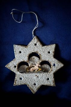 Crochet Earrings, Christmas Ornaments, Holiday Decor, Home Decor, Decoration Home, Room Decor, Christmas Jewelry, Christmas Decorations, Home Interior Design