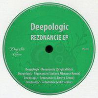 Deepologic - Rezonancie EP [Deep Site Space] (SC edit) by Deepologic on SoundCloud