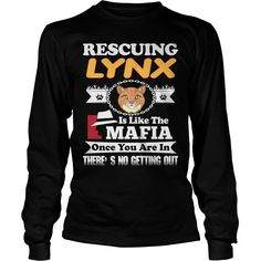 Rescuing LYNX Is The Like Mafia #gift #ideas #Popular #Everything #Videos #Shop #Animals #pets #Architecture #Art #Cars #motorcycles #Celebrities #DIY #crafts #Design #Education #Entertainment #Food #drink #Gardening #Geek #Hair #beauty #Health #fitness #History #Holidays #events #Home decor #Humor #Illustrations #posters #Kids #parenting #Men #Outdoors #Photography #Products #Quotes #Science #nature #Sports #Tattoos #Technology #Travel #Weddings #Women