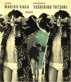 「私生活」 Mariko Kaga (Photographer: Yoshihiro Tatsuki)