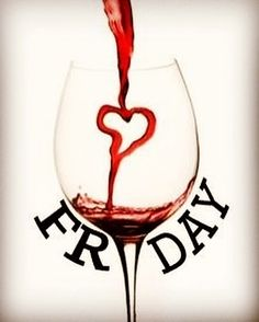 Happy Friday everyone.Cheers! #TGIF #wine #weekend #WineTastings #napa #instawine #winery