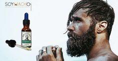 Tonico para Barba Don Porfirio @SoyMacho  http://www.soymacho.com/collections/shaving/products/don-porfirio-tonico-de-barba-20ml
