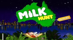 """Kando, the zippy Kangaroo, needs your help in an adventurous """"Milk Hunt""""! - https://www.youtube.com/watch?v=zmg4f3xG8a0  #kangaroo #australia #adventure #iOS #gameplay #video #Igv    like this video? Then Repin it! Follow us [http://www.pinterest.com/igamesview/] today for latest iOS gameplays,Games of the week/month, Reviews, Previews, Trailers, Cheat Code, walkthroughs & more."""