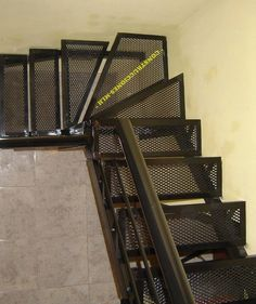 Escaleras Metalicas - $ 2.600,00