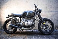 BMW R100 #2 - The Bike Lab