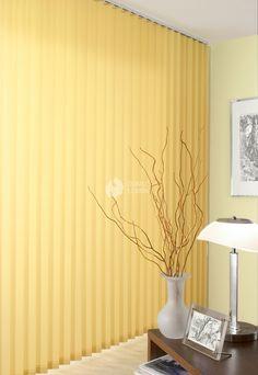 Vertikalios tekstilinės žaliuzės   Domus Lumina