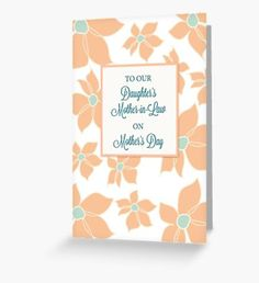 Greetings on st georges day blue card 378422 saints feast days daughters mother in law on mothers day peach flowers greeting card m4hsunfo Images