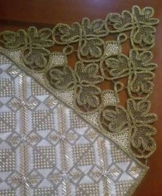 Diy Crafts, Rugs, My Love, Lace, Home Decor, Farmhouse Rugs, Decoration Home, Room Decor, Make Your Own