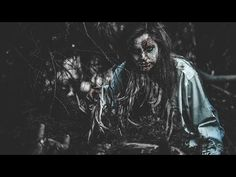 Real Chilling Ghost Videos! Ghost In Forest Caught On Tape | HAUNTING!! - YouTube