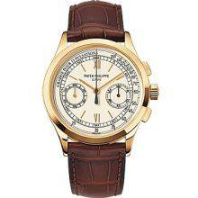 Patek Philippe Watch Complicated 5170j