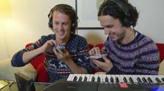 Ylvis - The Intelevator episode 3 [Official video HD] - from TVNorge Youtube channel