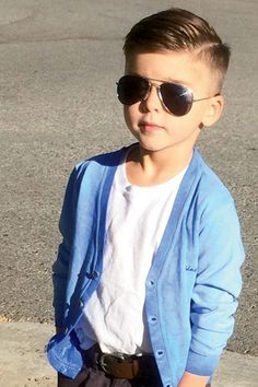 103 Trendy and Cute Toddler Boy Haircuts Your Kids Will Love - ideas de cortes de pelo - Kids Style Cute Toddler Boy Haircuts, Boy Haircuts Short, Cool Boys Haircuts, Baby Boy Haircuts, Toddler Boys, Kids Boys, Teen Boys, Kids Hairstyles Boys, Little Boy Hairstyles