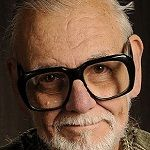 George A. Romero Director Father of the Zombie Cinema