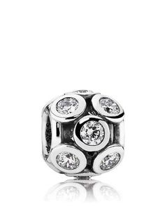 PANDORA Charm - Sterling Silver