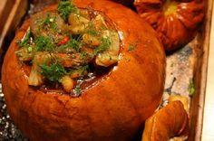 Сезон тыквы открыт! 5 лучших блюд на любой вкус.