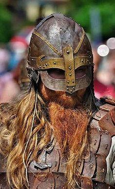 Saxon helm