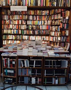 Browse the books at Shakespeare & Company