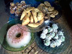 "Desa Gerunggung: Sajian menu dalam hidup seolah rasa ""gado-gado"""