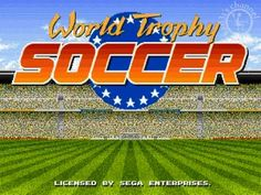 awesome  #32X #arcade #cd #clip #CLIPS #drive #football #game #gameplay #games #Gaming #genesis #Int... #introgenesis #mega #megadrive #play #sega #soccer #sport #Sports #trophy #world [Intro][Genesis] World Trophy Soccer http://www.pagesoccer.com/intro-genesis-world-trophy-soccer/