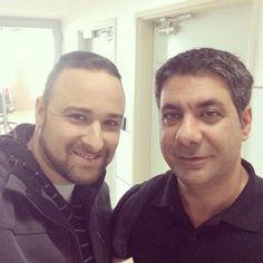 Yaniv Golan of Lool Ventures. One of the smartest dudes around. Period.