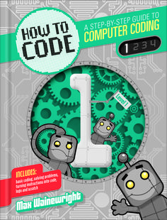 Coding is so important to learn in our digital age. Get the inside scoop on coding for kids in these How to Code guidebooks! Find out more on the blog.
