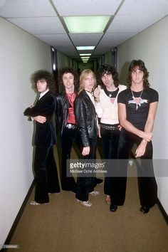 Photo of Tom Petty & The Heartbreakers