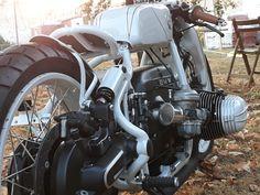 auglid bmw r100rs custom Custom Bmw, Style Retro