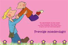 Prettige moederdag! : Ons peuterklasje