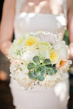 Photography: First Comes Love Photo - Dofirstcomeslovephoto.com/main Flowers: Church Street Flowers - churchstreetflowers.com/  Read More: http://www.stylemepretty.com/2012/02/01/monte-rio-wedding-by-first-comes-love-photo/