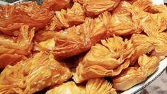 Pastelitos hojaldrados de dulce de membrillo para el mate ( hay quienes los rellenan tambien de dulce de leche, pero no es lo tipico)