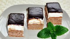 Ha megkóstolod, a tiéd is Tiramisu, Cookies, Cake, Ethnic Recipes, Food, Advent, Biscuits, Pastel, Kuchen