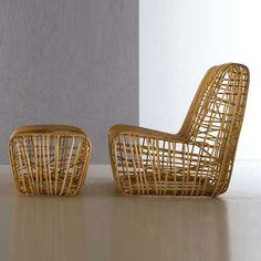 DESIGNkeus, een blog over de persoonlijke DESIGNkeus van Jan Willem Henssen: Super Elastica chair